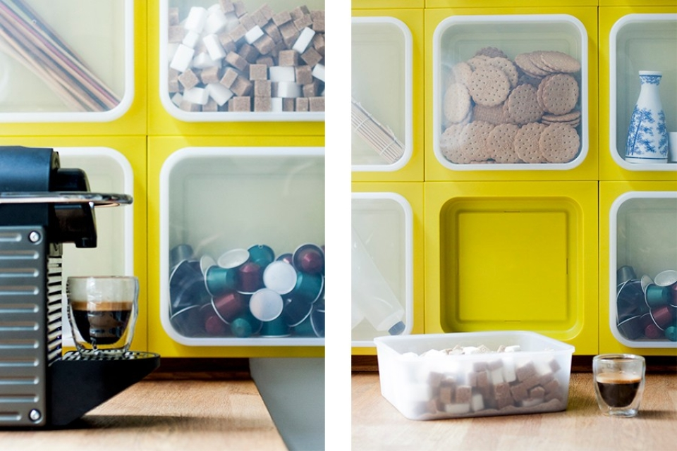 kitchen wall organizer 4